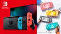 「Nintendo Switch Lite」に新色「コーラル」が登場! 3月7日予約受付開始。3月20日発売予定
