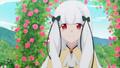 春アニメ「乙女ゲームの破滅フラグしかない悪役令嬢に転生してしまった…」、追加キャストに、岡咲美保、水瀬いのり、早見沙織