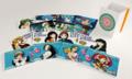 4/23発売のSwitch用脱衣麻雀ゲーム「スーパーリアル麻雀 LOVE♥2~7!」特装版の描き下ろしイラストが公開! 「復刻豆本セット」も発売