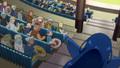放送中のTVアニメ「異種族レビュアーズ」、第7話あらすじ&先行カット&予告映像が公開! 娘が産んだ卵をその場で食べられるサービスを利用!?