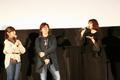 富野由悠季監督も泣いたシーンとは!?劇場版『GのレコンギスタII「ベルリ 撃進」』2日目舞台挨拶レポート!