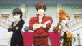 春アニメ「新サクラ大戦 the Animation」4月3日よりTOKYO MXとBS11で放送決定! ED主題歌は帝国歌劇団・花組らが歌う新曲「桜夢見し」に