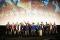 歴代ニュージェネ世代ウルトラマンが集結! ヒカル隊員も応援に駆け付けた「劇場版ウルトラマンタイガ ニュージェネクライマックス」マスコミ会見レポート