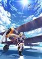「リゼロ」長月達平×「なのは」藤真拓哉×「ガルパン」鈴木貴昭によるオリジナルアニメーション「戦翼のシグルドリーヴァ」制作決定!