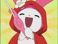"""""""ひな祭り""""""""ミミの日""""特別企画「おねがいマイメロディ」全話無料配信決定!「俺はウサミミ仮面」33(ミミ)回リピート放送も!"""