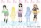TVアニメ「One Room」サードシーズン制作決定! 新キャラ2名のシルエット&オリジナルPV公開...