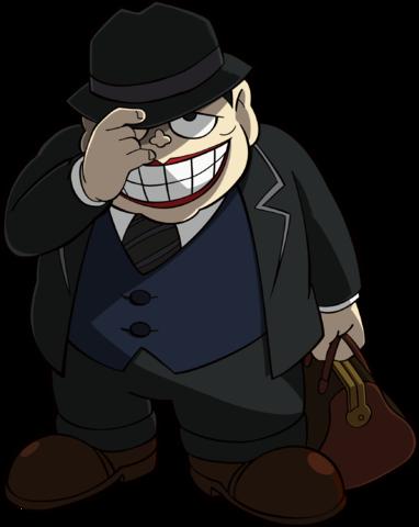 「笑ゥせぇるすまん」が舞台化決定! 喪黒福造を演じるのは、ミュージカル「刀剣乱舞」などで人気の佐藤流司!