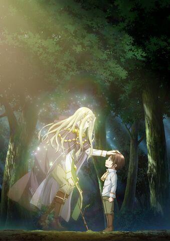 デーモン閣下×宝野アリカ、新居昭乃×AKINO from bless4!  TVアニメ「八男って、それはないでしょう!」OP&EDで夢の競演が実現!
