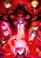 劇場版「Fate/stay night [Heaven's Feel]」III.spring song、第1週目来場者特典は武内崇・須藤友徳描き下ろしビジュアルボード!