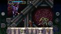 シリーズ屈指の人気を誇る「悪魔城ドラキュラX 月下の夜想曲」がAndroid、iOS向けモバイルゲームとなって復活!