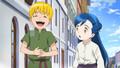4/4放送開始のTVアニメ「本好きの下剋上」第2部、本PV&先行カット公開! 鈴木みのり&安野希世乃が追加キャストに決定