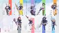 新作スマートフォン向けゲームアプリ「アサルトリリィ Last Bullet」、事前登録開始! 最新情報も公開!!