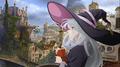TVアニメ化決定の「魔女の旅々」、第2弾新ビジュアル公開!!