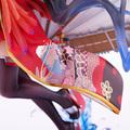 「アズールレーン」より、ちょっぴりヤンデレな「大鳳」が1/7スケールにて初立体化! スラっとした美脚や豊潤な胸を忠実に造形!!