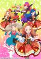 「アイカツオンパレード!」がWebアニメにリニューアルして3/28に配信開始! 新プロジェクトも2020年始動!