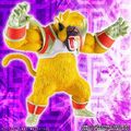 「HG ドラゴンボールGT」に超サイヤ人4孫悟空、超サイヤ人4ベジータ、そして、約173mmの超ビッグサイズな大猿ベビーがラインアップ!