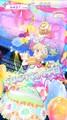 4月開始の「キラッとプリ☆チャン」シーズン3、山下七海、大森日雅、田中美海らが追加キャストに決定!