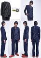 「仮面ライダーゼロワン」より、「迅」のコラボスーツ&ベルト&バングルが登場! スーツは英国の名門生地を使用した高級品