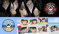 劇場版「名探偵コナン 緋色の弾丸」公開記念! 東京・名古屋・大阪3都市4会場で「赤井秀一カフェ」期間限定オープン!