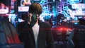 Netflix独占配信新作アニメ「攻殻機動隊 SAC_2045」より、メインキャラ勢ぞろいの先行カット初公開! 監督&キャスト出演の生配信番組も決定
