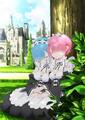「Re:ゼロから始める異世界生活」新編集版 BD BOX&「氷結の絆」店舗購入特典絵柄公開! オンリーショップ&ミュージアムの開催が決定!!