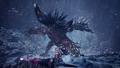 Steam「モンスターハンターワールド:アイスボーン」無料大型アップデート第2弾を配信! 「ジンオウガ亜種」や新地帯「氷雪地帯」が登場