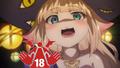 TVアニメ「異種族レビュアーズ」、第10話あらすじ&先行カット&予告映像が公開! ライバルレビュアーたちが軒並み40点満点をつける店にGO!