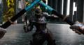 剣を使った戦いをテーマにしたVR剣戟アクションゲーム「ソード・オブ・ガルガンチュア テサラクト・アビス」が4月下旬に発売決定! PS VR版の最新トレイラーも公開