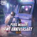 「PUBG MOBILE」0.17.0バージョンアップデートが実施! 「2nd Anniversary限定モード」を始め多数のコンテンツを実装