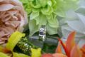 コスパより「五等分の花嫁」の五つ子のメッセージ入りリングが発売開始!「そばにいてくれてありがとう」