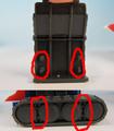大地を揺るがす「スーパーミニプラ 超電磁ロボ コン・バトラーV」の、バトルマシンで徹底的に遊んでみた!【声優・泰勇気の週末プラモ! 第13回】