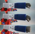 合体も可動もパーフェクト! 「スーパーミニプラ 超電磁ロボ コン・バトラーV」を、オプションパーツも使って遊び倒してみた!【声優・泰勇気の週末プラモ! 第14回】
