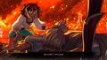 PS4/Switch用アクションRPG「インディヴィジブル 闇を祓う魂たち」、ストーリー&キャラ情報公開! キャストに小清水亜美、細谷佳正、若本規夫など