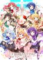 あぁ^~心がぴょんぴょんしてきたぁぁ! TVアニメ第3期「ご注文はうさぎですか? BLOOM」10月放送決定&キービジュアル公開!