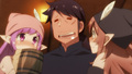 TVアニメ「異種族レビュアーズ」、第11話あらすじ&先行カット&予告映像が公開! 謎のインキュバスにレビュアーズが翻弄される!