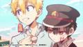 「地縛少年花子くん」より、第11話場面カット&あらすじが到着! 花子くんと光は寧々を助けるべく、土籠のもとへ!