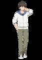夏アニメ「宇崎ちゃんは遊びたい!」、ウザカワ系な宇崎花(CV.大空直美)の声が聴けるPV第1弾公開!