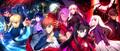 劇場版「Fate/stay night [Heaven's Feel]」III.spring song、ufotable描き下ろし「Fate/Grand Order」概念礼装イラスト公開!