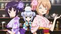 TVアニメ第3期「ご注文はうさぎですか? BLOOM」から、心がぴょんぴょんするティザーPVが公開!