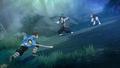アプリ&PS4「鬼滅の刃」、ゲーム画面が初公開! PS4版はサイバーコネクトツーが開発担当!