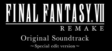 CD7枚以上におよぶ大ボリューム! PS4「ファイナルファンタジーVII リメイク」のオリジナルサントラが5月27日に発売!