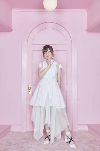 鬼頭明里、1stアルバム「Style」が2020年5月27日(水)発売決定! 新曲7曲を含む、全13曲を収録!