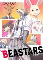 アニメ「BEASTARS」第2期、フジテレビ「+Ultra」ほかにて2021年放送! シシ組のフリー役は木村昴に決定!