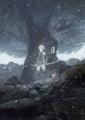 アクションRPG「NieR」シリーズ最新作「NieR Replicant ver.1.22474487139...」がPS4/Xbox One/Steamにて発売決定!