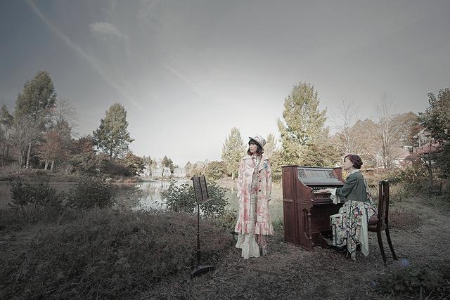 石川智晶・梶浦由記による伝説の音楽ユニット「See-Saw」、「あんなに一緒だったのに」ほか全36曲を収録したコンプリートベスト盤を6月に発売!