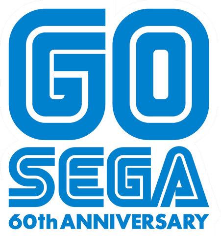 セガ、創立60周年を記念したプロジェクトを始動! 記念グッズがもらえる「お祝いメッセージ投稿企画」も