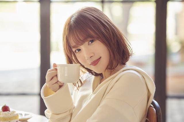 【インタビュー】内田真礼、ファンへの想いを伝える10thシングル「ノーシナリオ」をリリース!