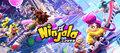 櫻井孝宏、鬼頭明里、安元洋貴らがキャストに! 基本プレイ無料のSwitch用アクションゲーム「ニンジャラ」、フルCGムービー公開