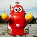 「ロボコン」が20年ぶりに帰ってくる!映画「がんばれいわ!!ロボコン」上映決定! 7月31日(金)よりMX4Dを含む全国公開!