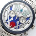 「ウルトラマンゼロ」より、10周年を記念した腕時計が登場